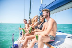 Must-Try Activities in a Harbor Cruise