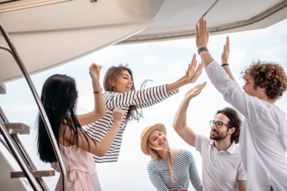 Choosing the Right Music for Your Boat Party